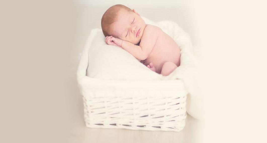 nou-nascut primele zile