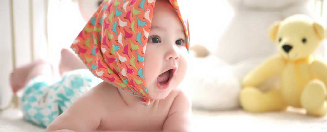diareea la bebelusi