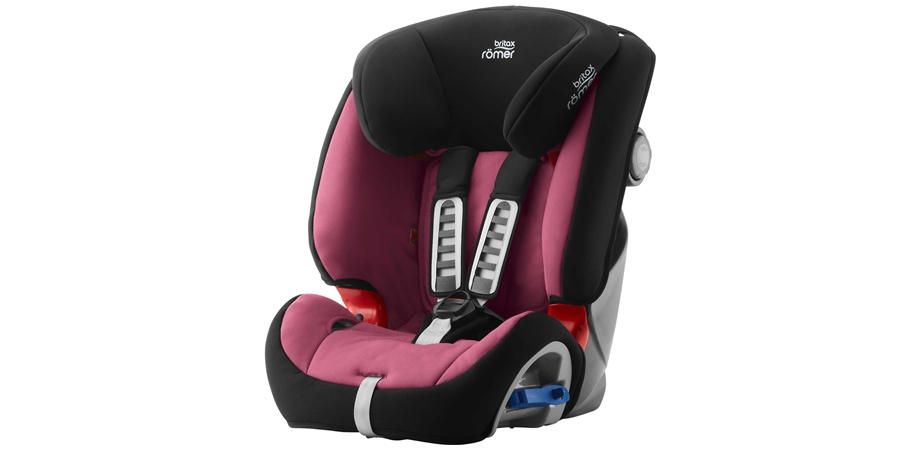 Scaun auto Britax Romer Multi-Tech III Wine Rose