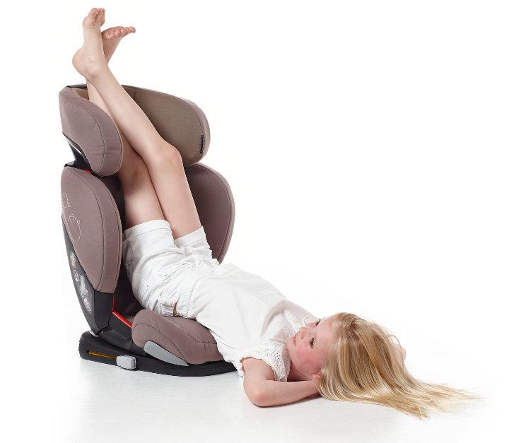 scaun auto copil siguranta masina bebelusi