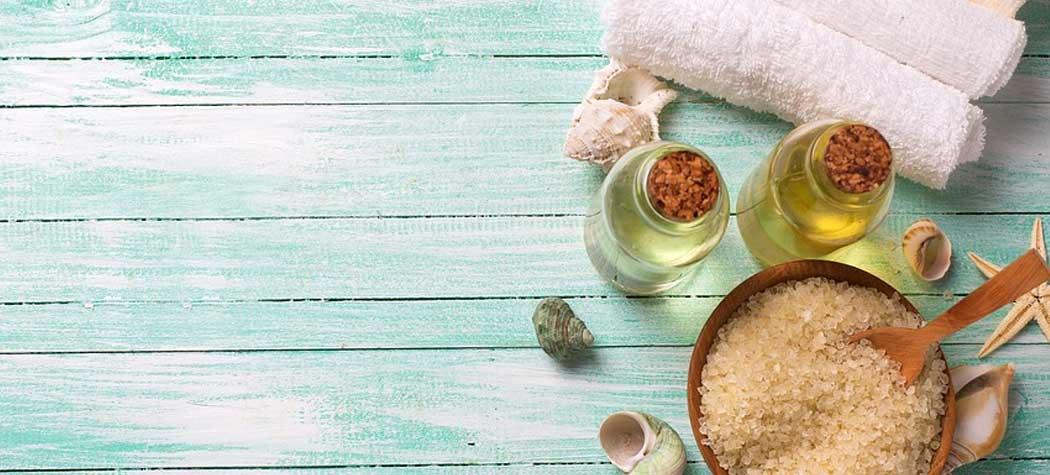 Tratament pentru piele uscata si sensibila