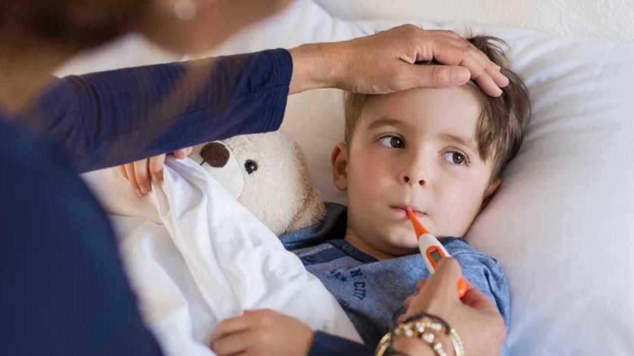 bronsita tratament copii
