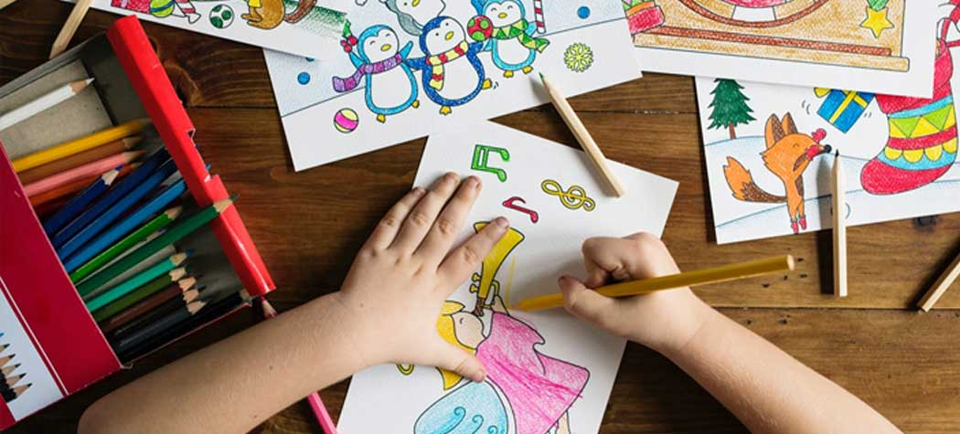 Saptamanile minune - Cand au loc salturile mentale la copii?