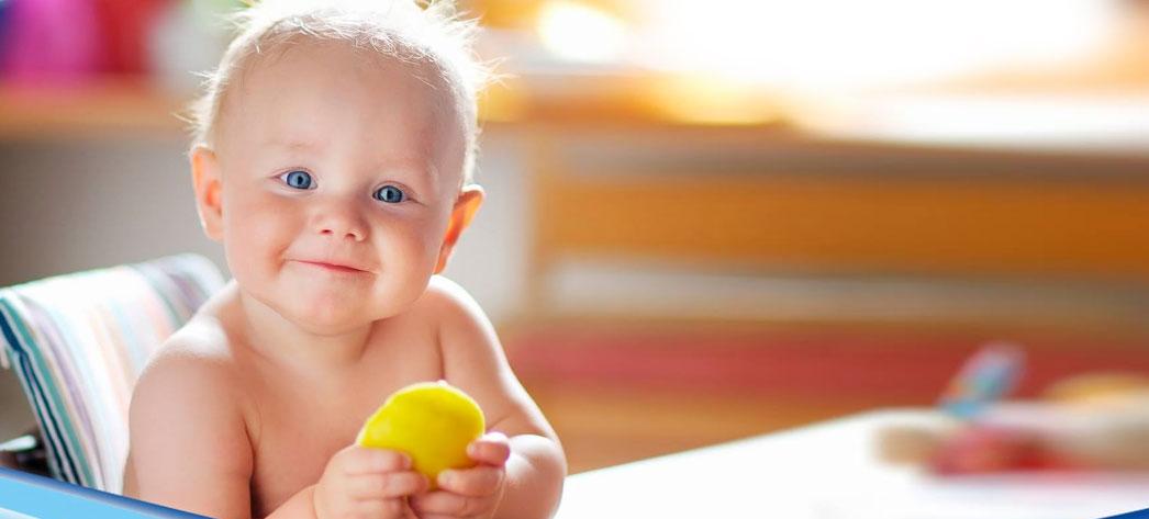 Diversificare Mancare bebelusi