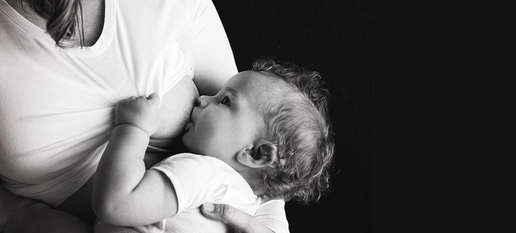 Alăptarea după o pierdere în timpul sarcinii