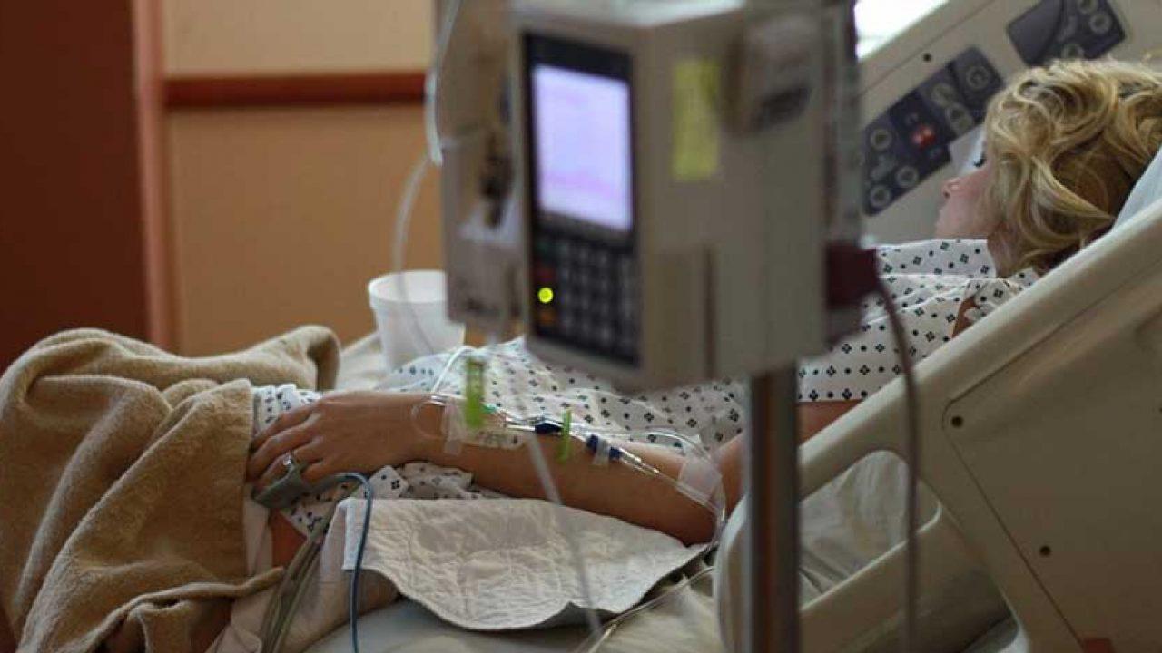 varicozele se rupe după naștere