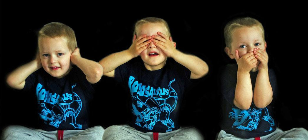 Alalia la copii cauze
