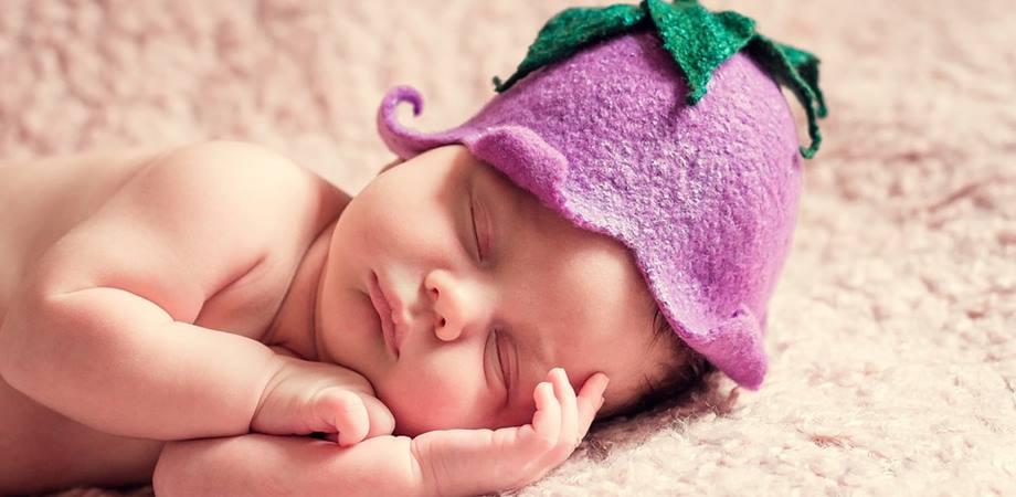 buricul bebe