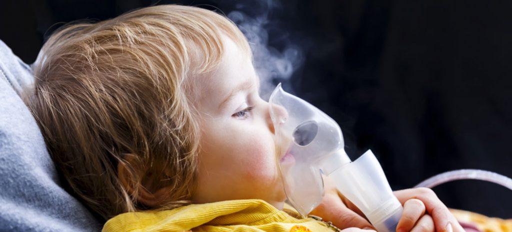 Cum trebuie intretinut aparatul de aerosoli
