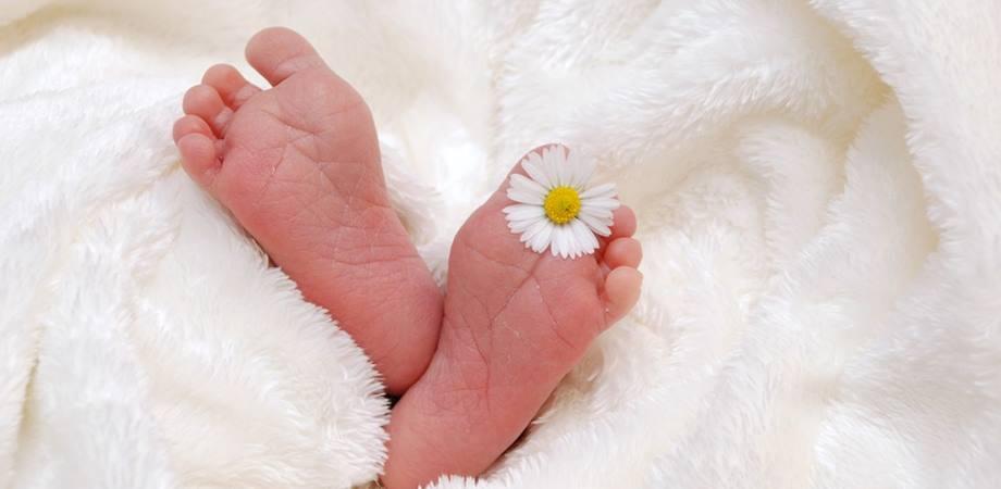 bebelus botez