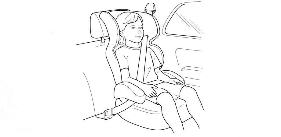 tipuri de scaune masina