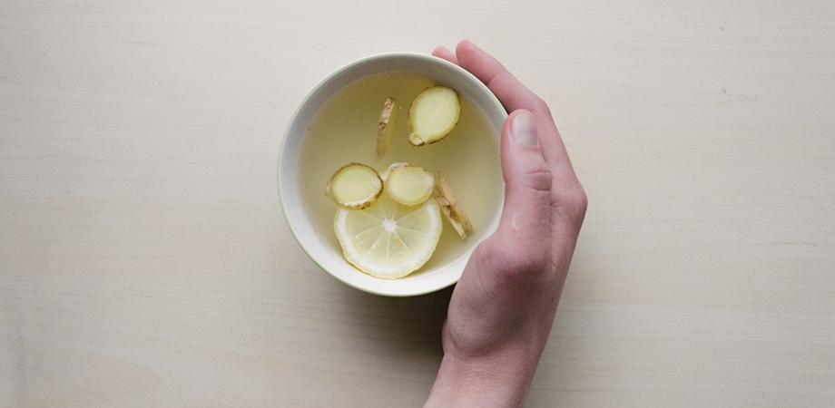 ceaiul de ghimbir utilizari