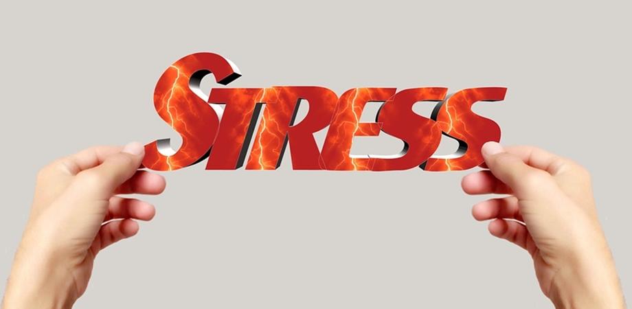 cauzele stresului