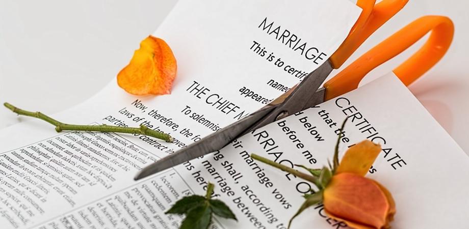 divortul