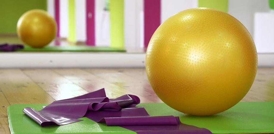 pilates in sarcina