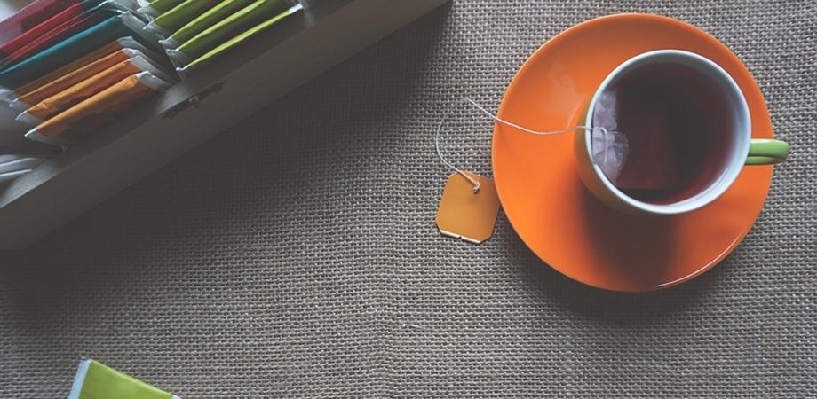 ceaiuri raguseala