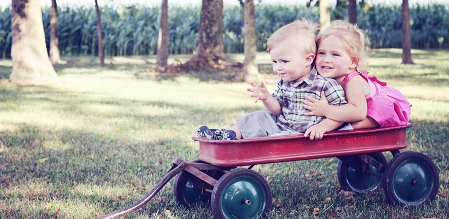 etapele dezvoltarii copiilor in functie de varsta