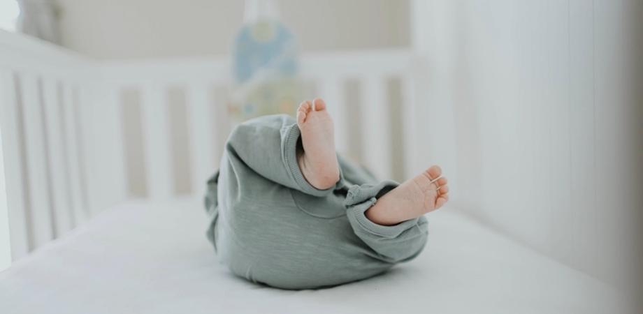 Bebelusul - Dezvoltarea bebelusului