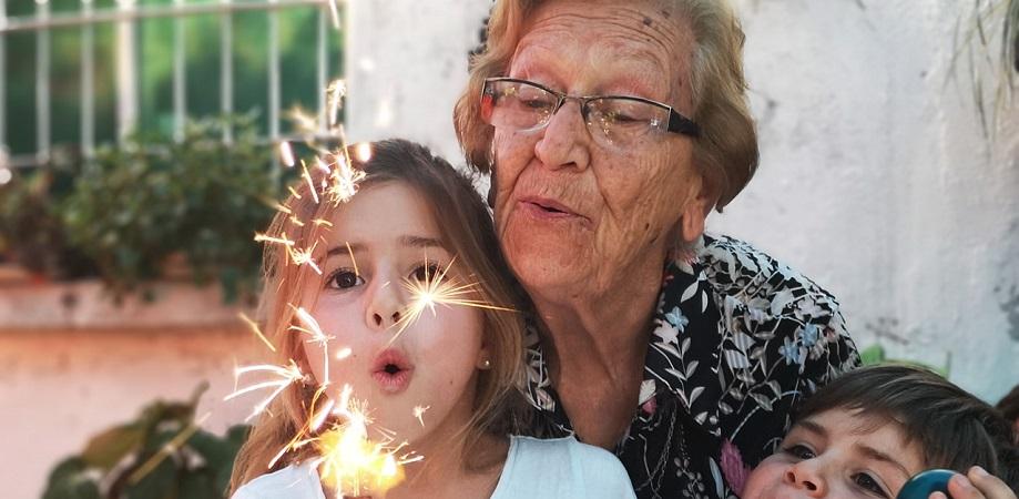 rol bunici