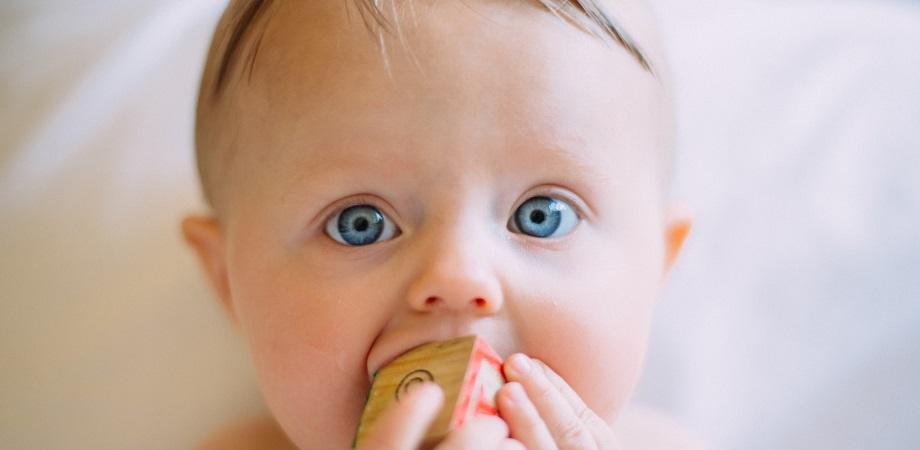 muscatul la copii preventie