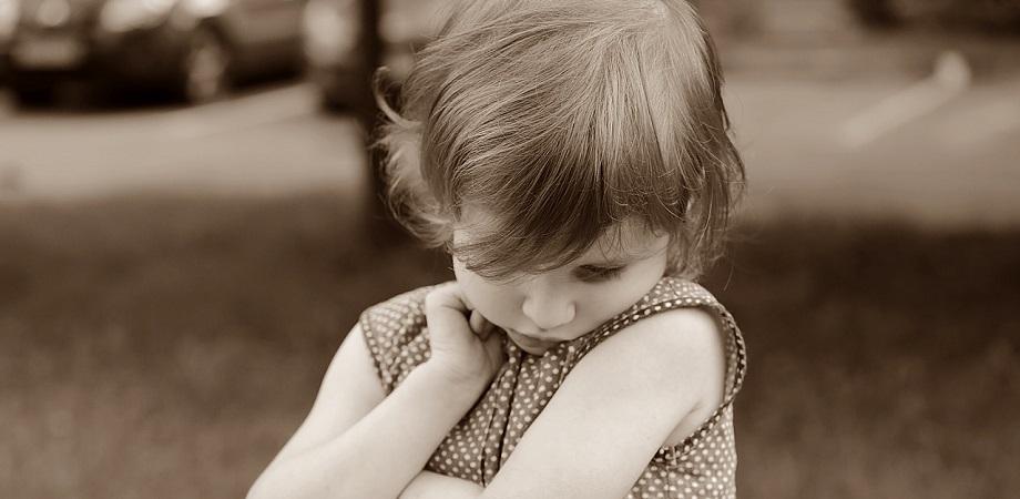 timiditatea copii