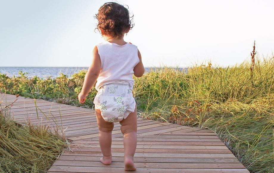 Cum sa alegi cele mai bune scutece pentru bebelusul tau