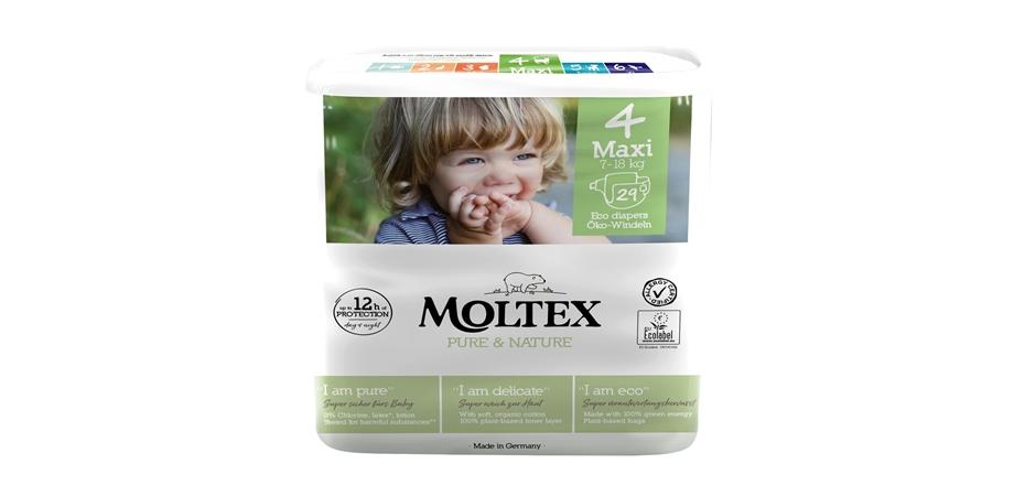 Scutece ECO Moltex
