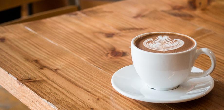 cafeaua in alaptare