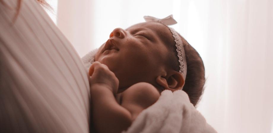 vizita la nou-nascut