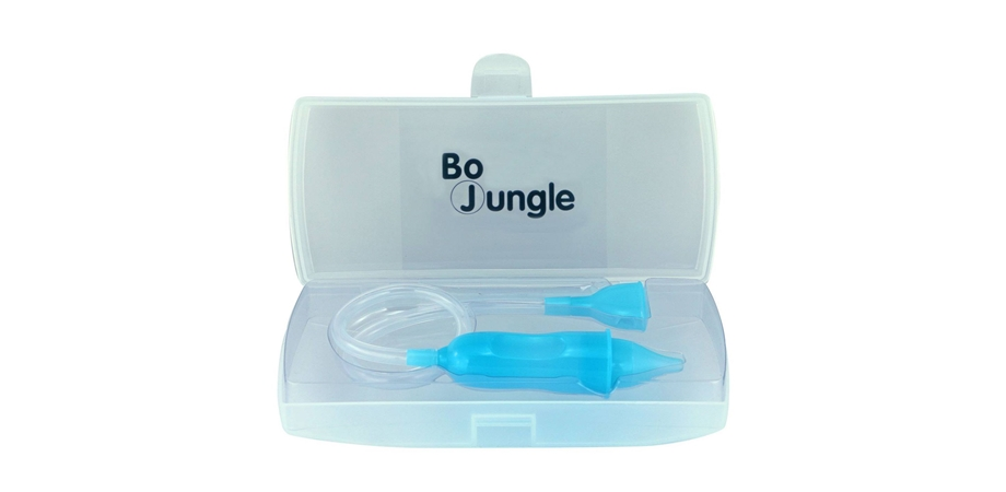 Aspirator nazal manual BO Jungle