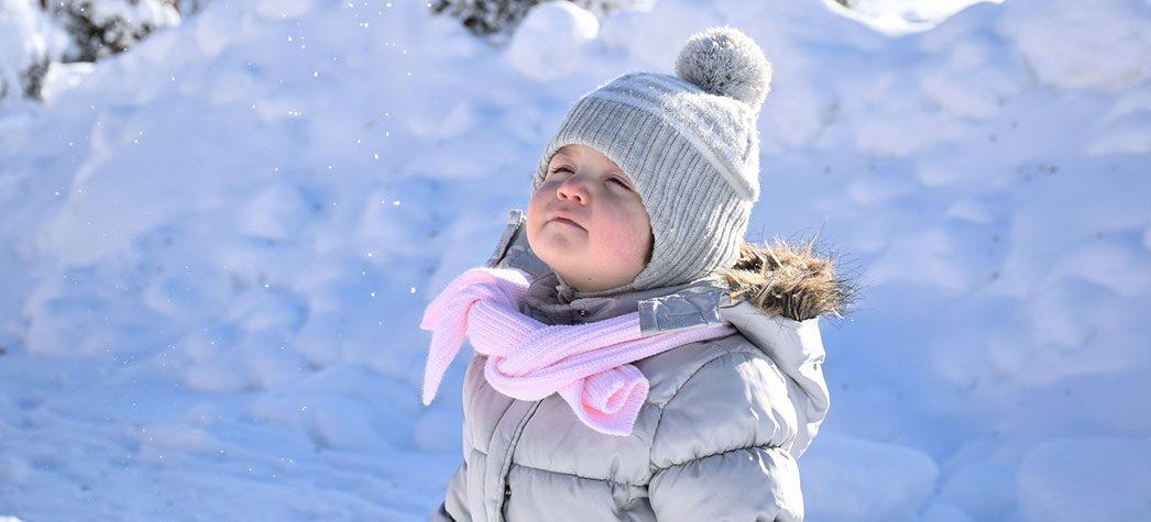 Care sunt cele mai frecvente afectiuni ale sugarului in anotimpul rece