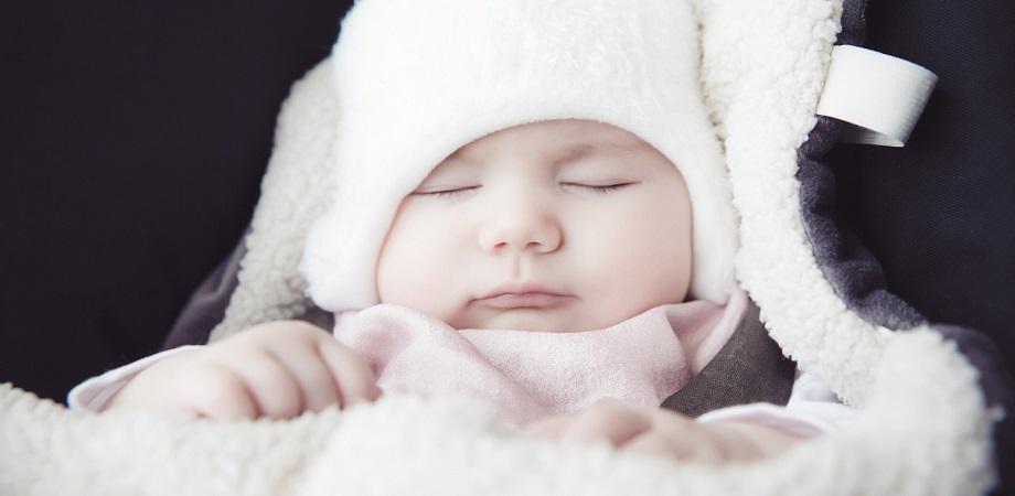 ingrijirea pielii bebelusului