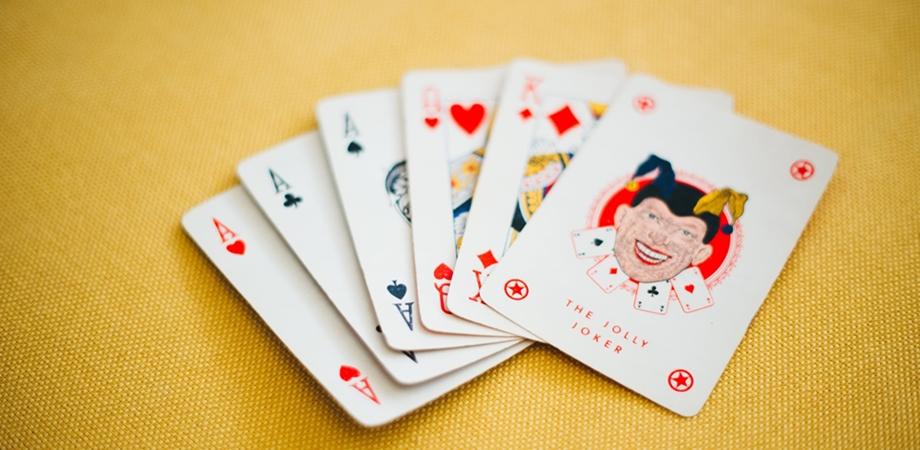 jocuri cu carti de joc