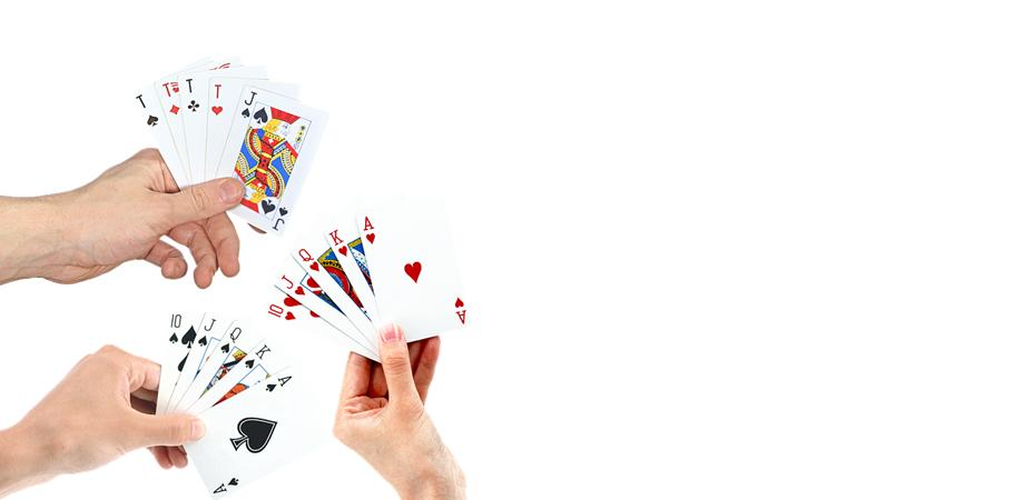 jocurile de carti la copii