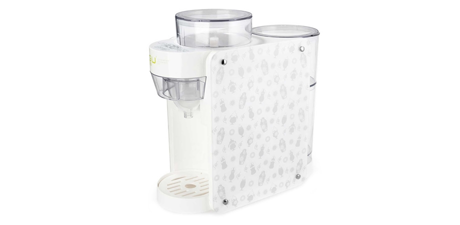 Aparat pentru pregatirea formulei de lapte praf AGU