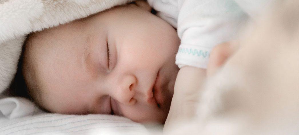 Ce cauze are scanul verde al bebelusului