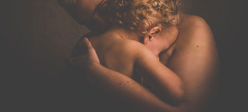 Ce este sindromul copilului scuturat
