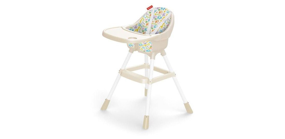 Scaun de masa bebe Fisher Price