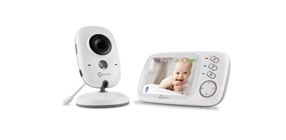 Video monitor Babyline 6.1 Lionelo