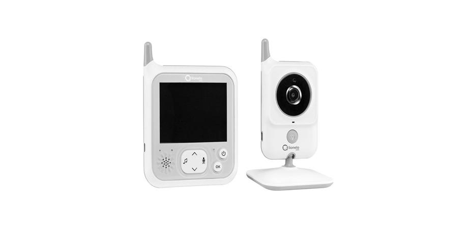 Video monitor Babyline 7.1 Lionelo
