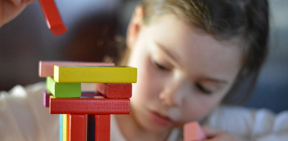 autoreglarea la copii