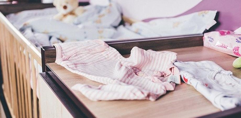 igiena hainelor copiilor
