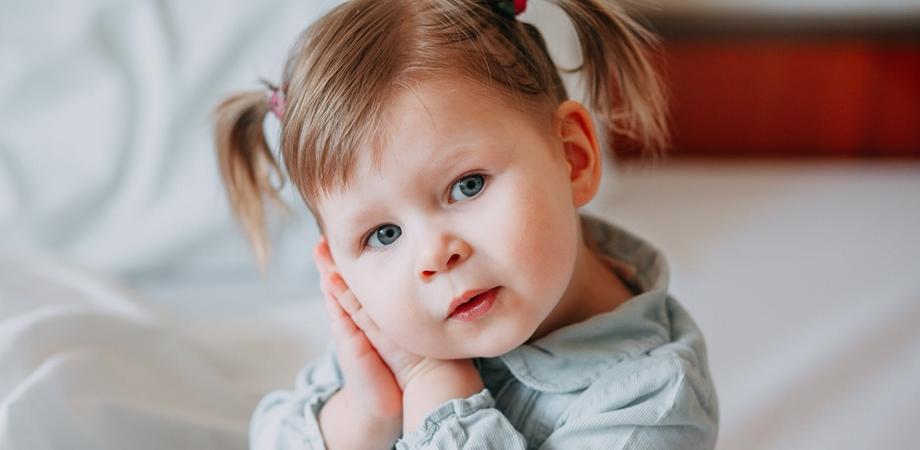 ingrijirea parului la copii