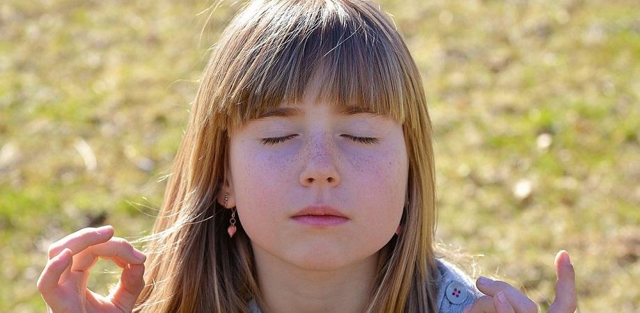 mindfulness la copii