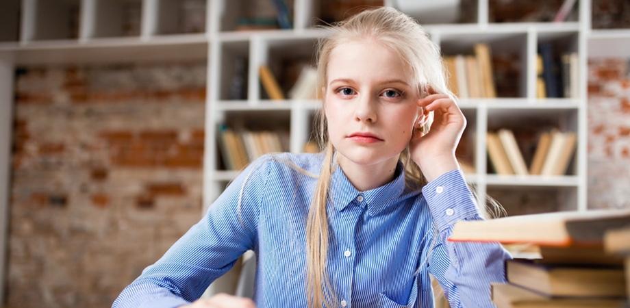 pubertatea si igiena adolescentului