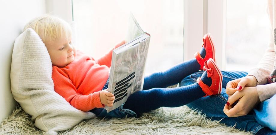 recomandari camera copilului