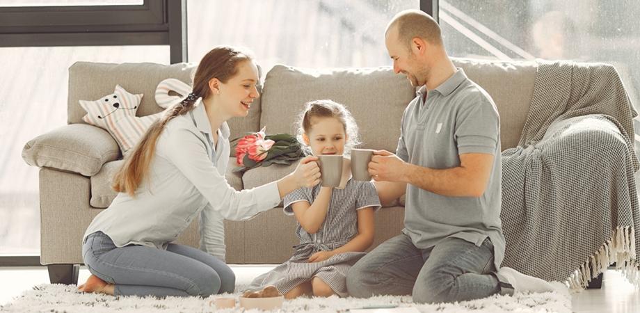 sfaturi pentru parinti in carantina