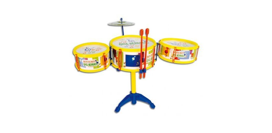 Set tobe Rock Bontempi, 3