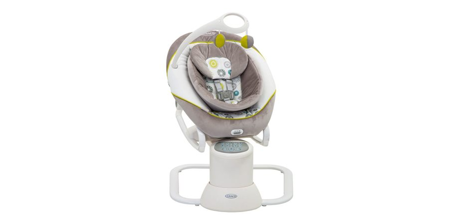 Balansoar All Ways Soother The Works Graco