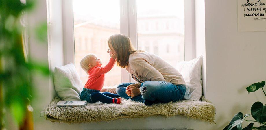 babysitter pentru copil